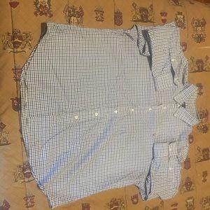 Men's Size XXL Polo by Ralph Lauren Dress Shirt